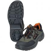 Работни обувки без защита от срязване