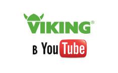 Viking в YouTube