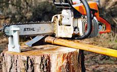 Инструменти за поддръжка на режещите гарнитури