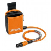 Чантичка за колан STIHL AP със свързващ кабел