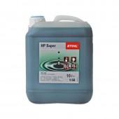Моторно масло STIHL HP Super 10 л