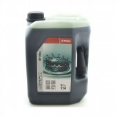 Моторно масло STIHL HP Super 5 л