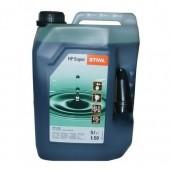 Моторно масло STIHL HP Ultra 5 л