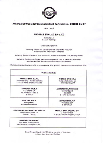 Сертификат 3 - 2